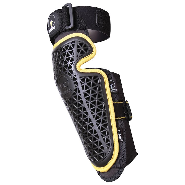 Forcefield EX-K Elbow Protectors