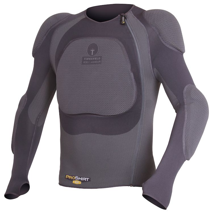 Forcefield Pro Shirt X-V Without Armor