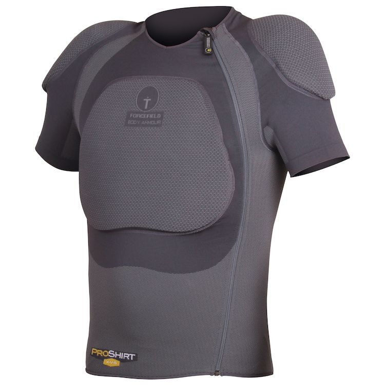 Forcefield Pro Shirt X-V-S Without Armor (XS)