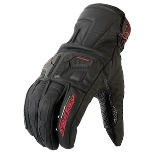 AGV Sport Gallant Gloves (Color: Black / Size: XL) 1002376