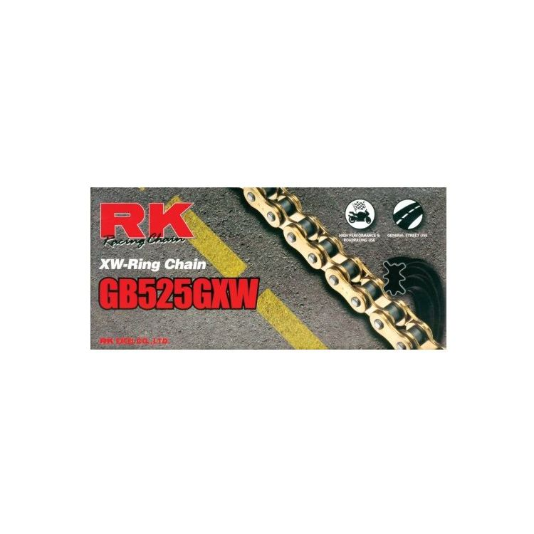 RK 525 GXW XW-Ring Chain