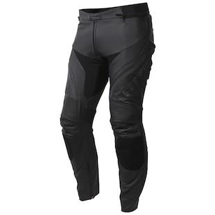 Scorpion Clutch Phantom Pants (Color: Black / Size: LG) 1005136
