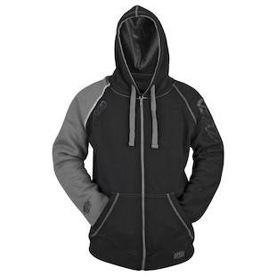 Speed and Strength United By Speed Armored Hoody (Color: Grey/Black / Size: MD) 1005950