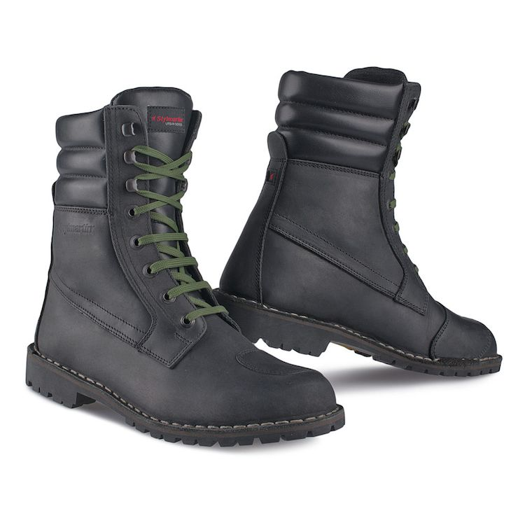 a394784977 Stylmartin Indian Boots - Cycle Gear