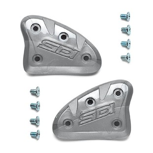 SIDI Crossfire / Charger Metatarsus Insert (Color: Silver)