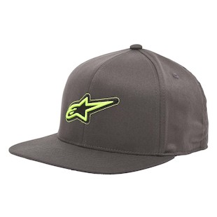 Alpinestars Reno Hat (Color: Charcoal) 1006510