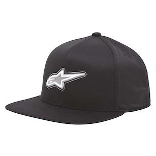 Alpinestars Reno Hat (Color: Black) 1006509