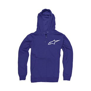 Alpinestars Ranking Hoody (Color: Blue / Size: SM) 1008504