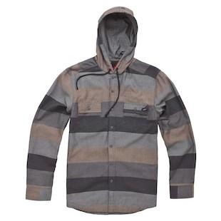 Alpinestars Tremor Shirt (Color: Black / Size: MD) 1006860