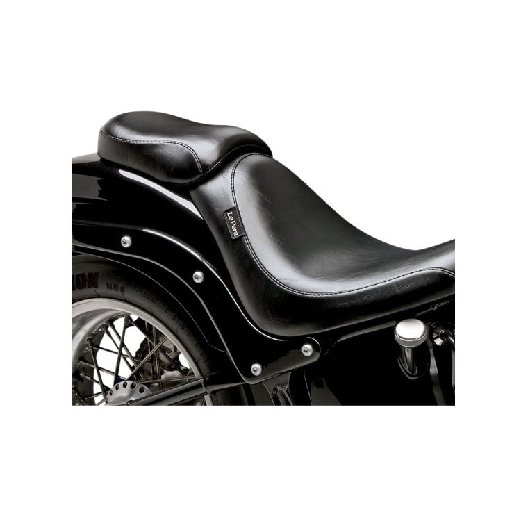 Le Pera Silhouette Passenger Seat For Harley