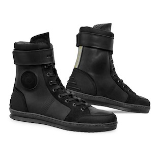 REV'IT! Fairfax Shoes (Color: Black / Size: 39) 1007714