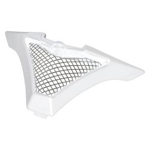 Scorpion VX-34 / VX-R70 Mouth Vent (Color: White) 939669