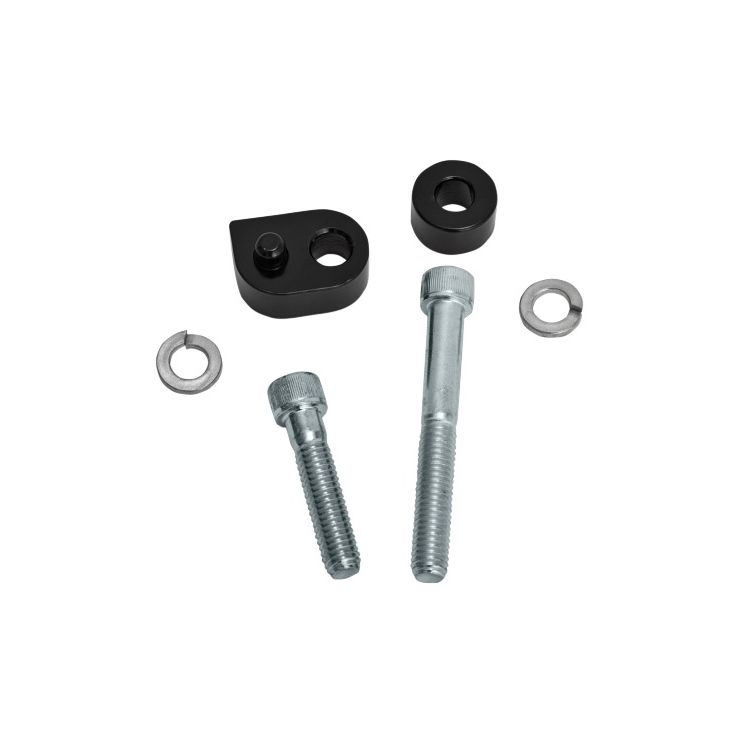 Vance & Hines Floorboard Spacer Kit For Harley Touring CVO 2009-2020