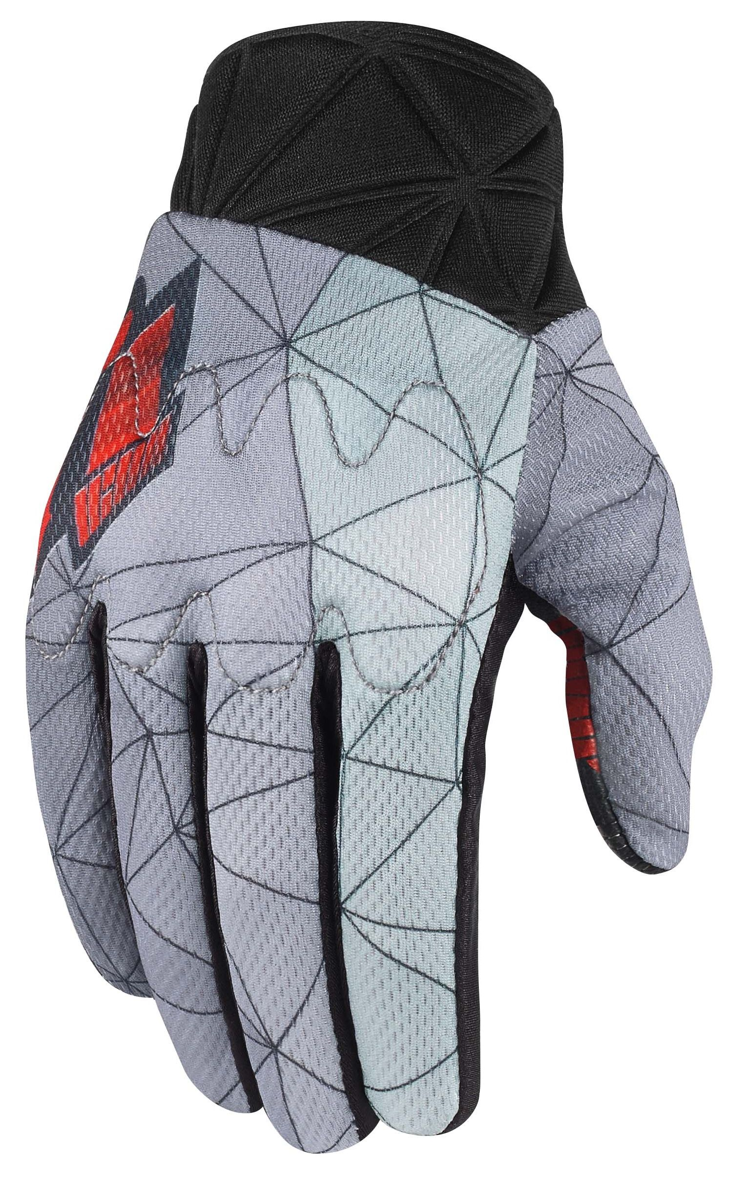Motorcycle gloves d30 - Motorcycle Gloves D30 30