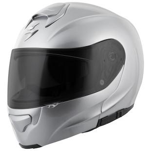 Scorpion EXO-GT3000 Helmet (Color: Hypersilver / Size: MD) 1008886