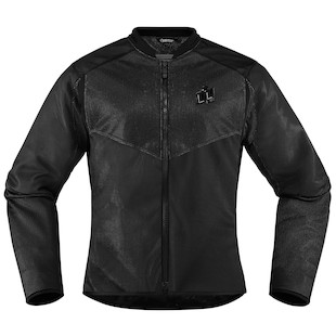 Icon Anthem 2 Women's Jacket (Color: Black / Size: 2XL) 1009748