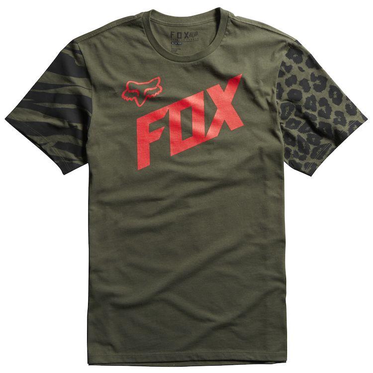 eff9d25bb92 Fox Racing Marz SX15 SD LE T-Shirt - Cycle Gear