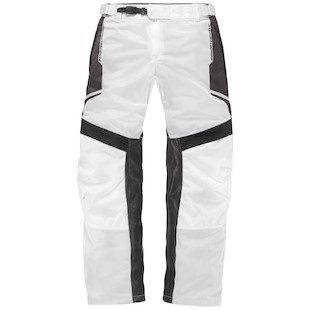 Icon Anthem 2 Mesh Over Pants (Color: White / Size: 34) 1009863