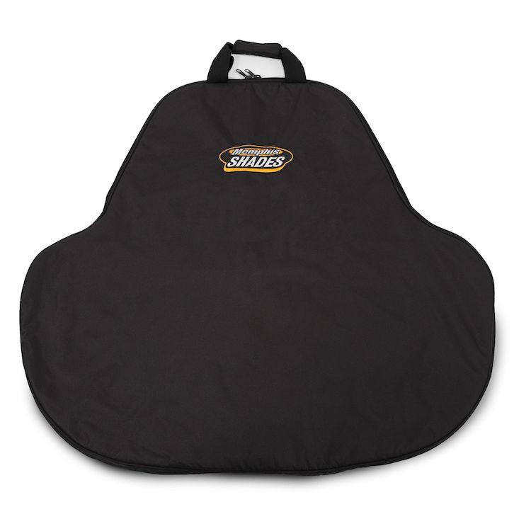 Memphis Shades Batwing Fairing Storage Bag