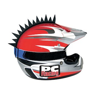 Buy Now PC Racing Helmet Blade (Type: Jagged) Before Special Offer Ends