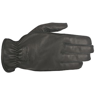 Alpinestars Oscar Bandit Gloves (Color: Black / Size: LG) 1012227