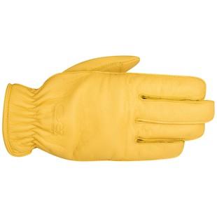 Alpinestars Oscar Bandit Gloves (Color: Tan / Size: LG) 1012233