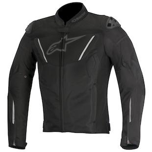 Alpinestars T-GP R Air Jacket (Color: Black / Size: 2XL) 1012349