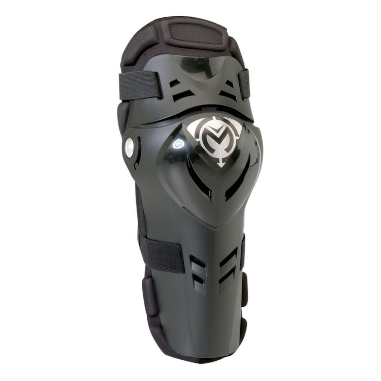 Moose Racing Youth XCR Knee Guards