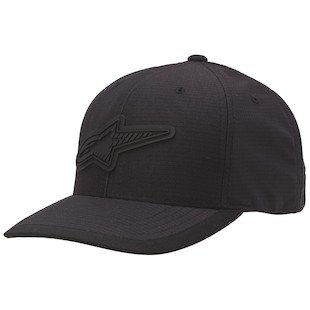 Alpinestars Chroma Hat (Color: Black) 1012478