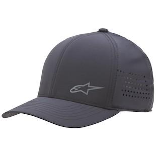 Alpinestars Ventilate Hat (Color: Black / Size: SM-MD) 1012462