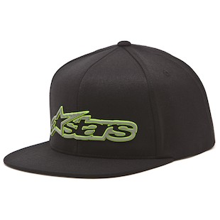 Alpinestars Latimer Hat (Color: Black) 1013804