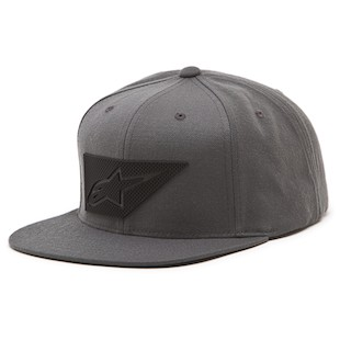 Alpinestars Lenz Hat (Color: Charcoal) 1013807