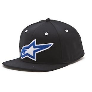 Alpinestars Holt Hat (Color: Black) 1013815