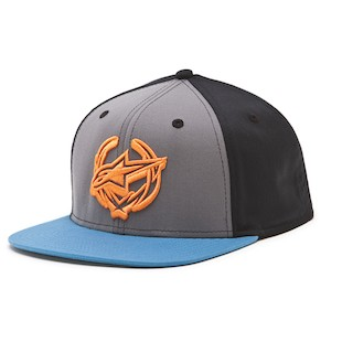 Alpinestars Arthur Hat (Color: Blue) 1013819