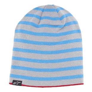 Alpinestars Gemz Beanie (Color: Blue) 1006522