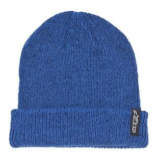 Alpinestars Twisted Beanie (Color: Blue) 1006526
