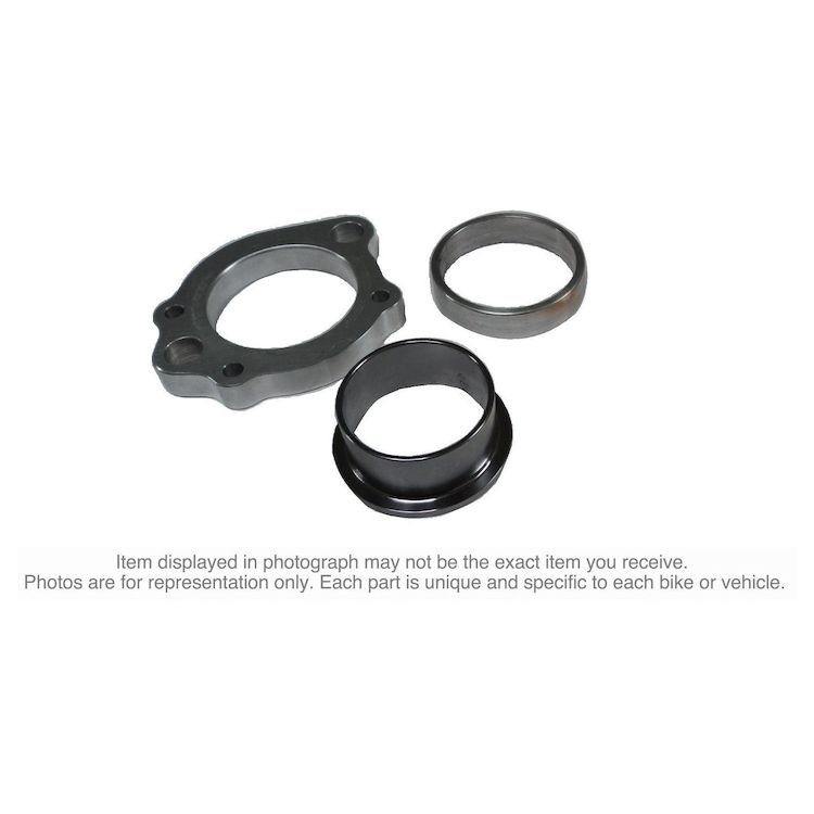 FMF Replacement Flange Kit Yamaha YZ250F 2001-2006 / WR250F 2001-2013
