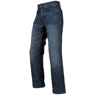 Klim K Fifty 1 Jeans (Color: Dark Blue / Size: 36) 1013282