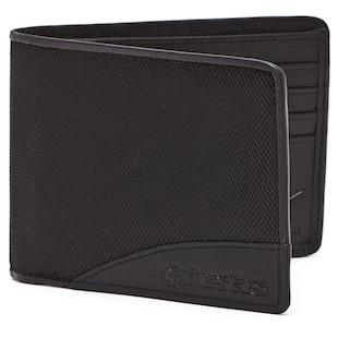 Alpinestars Executive Wallet (Color: Black) 893073