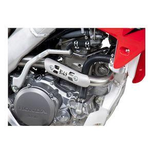 Pro Circuit Platinum Pipe Suzuki RM250 1999-2000