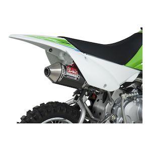 FMF Factory 4 1 Mini Exhaust System Kawasaki KLX 110 / KLX 110L / Suzuki  DRZ 110