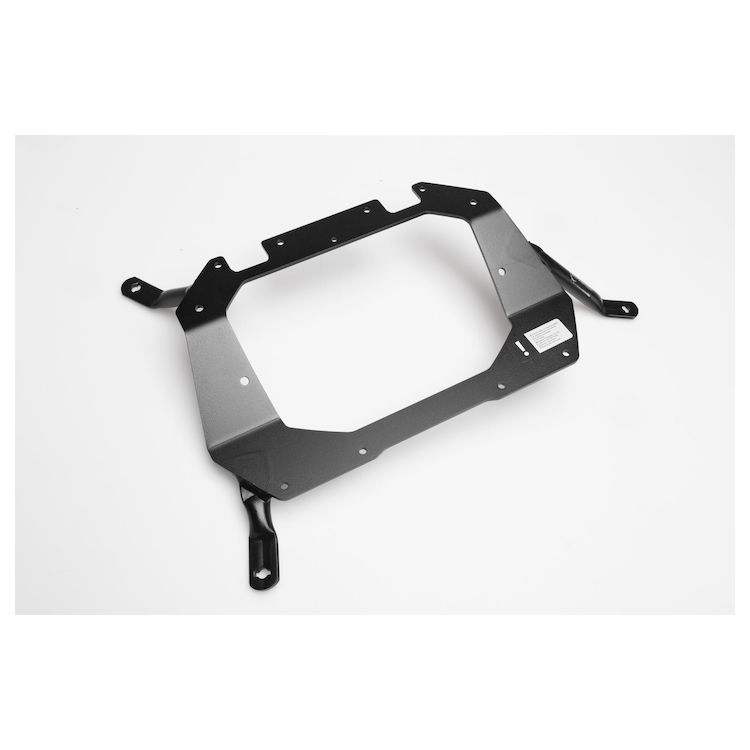 SW-MOTECH Quick-Lock EVO Profile V35 / V37 Side Case Racks Suzuki GSF650S / GSF1250S / GSX1250F
