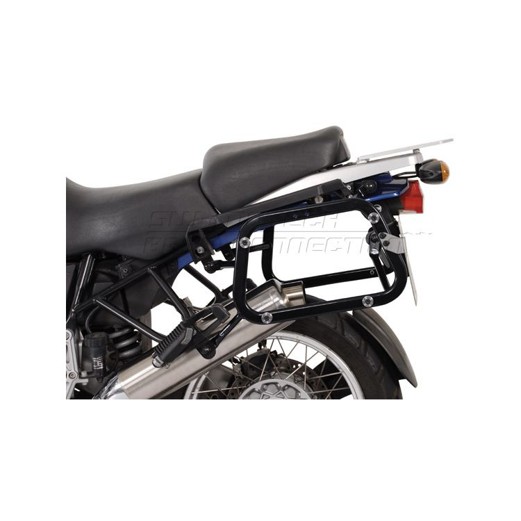 SW-MOTECH Quick-Lock EVO Side Case Racks BMW R1100GS / R1150GS / Adventure