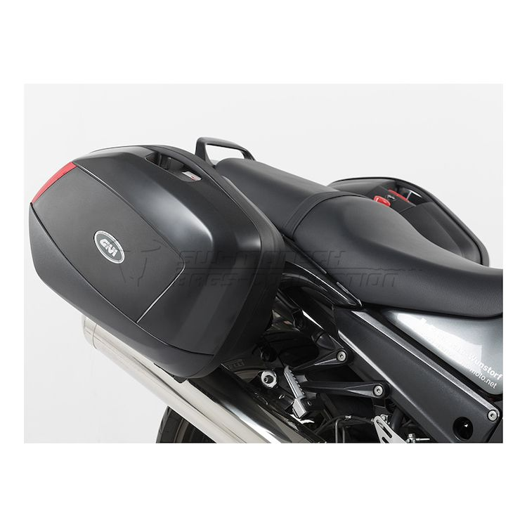 SW-MOTECH Quick-Lock EVO Profile V35 Side Case Racks Kawasaki ZX14R 2006-2011