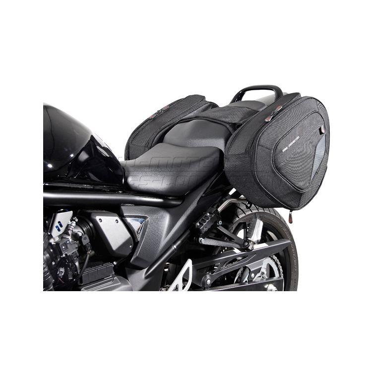 SW-MOTECH Blaze Saddlebag System Suzuki GSF650/1250 Bandit