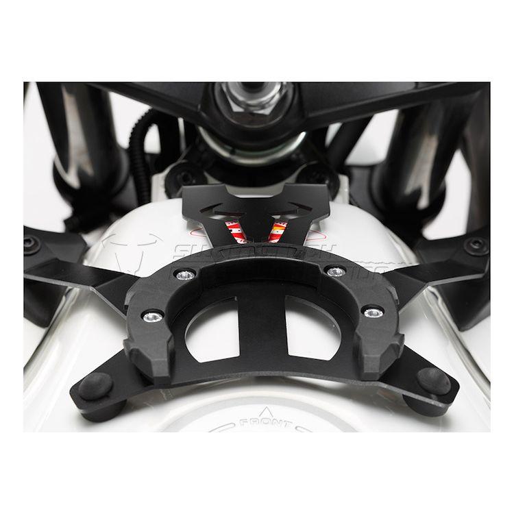 SW-MOTECH Quick-Lock EVO Tankring Adapter Kit Honda CBR500R 2013-2015