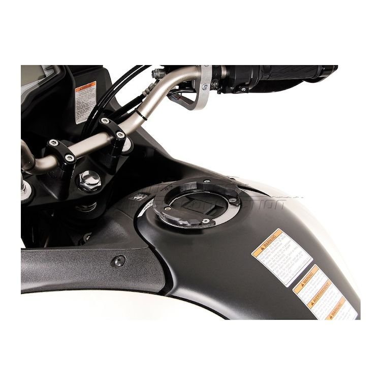 SW-MOTECH Quick-Lock EVO Tankring Adapter Kit Suzuki