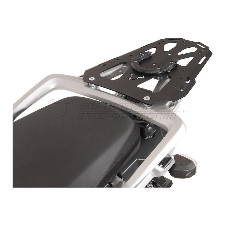SW-MOTECH Quick-Lock EVO Tankring Adapter Kit For Steel-Racks / Seat Racks