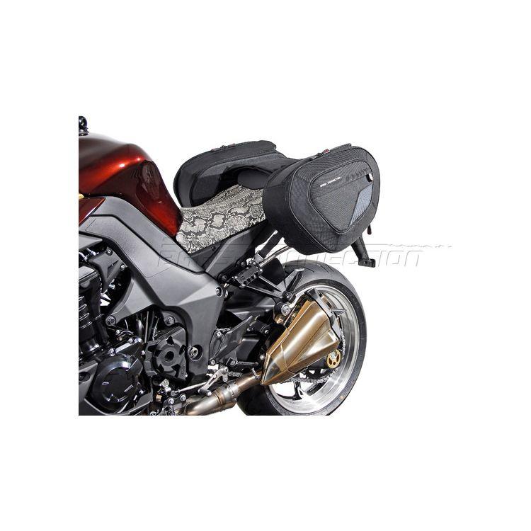 SW-MOTECH Blaze  Saddlebag System Kawasaki Z1000 2010-2011