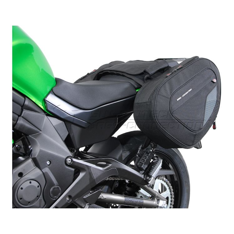 SW-MOTECH Blaze  Saddlebag System Kawasaki Ninja 650 / ER-6n 2012-2016